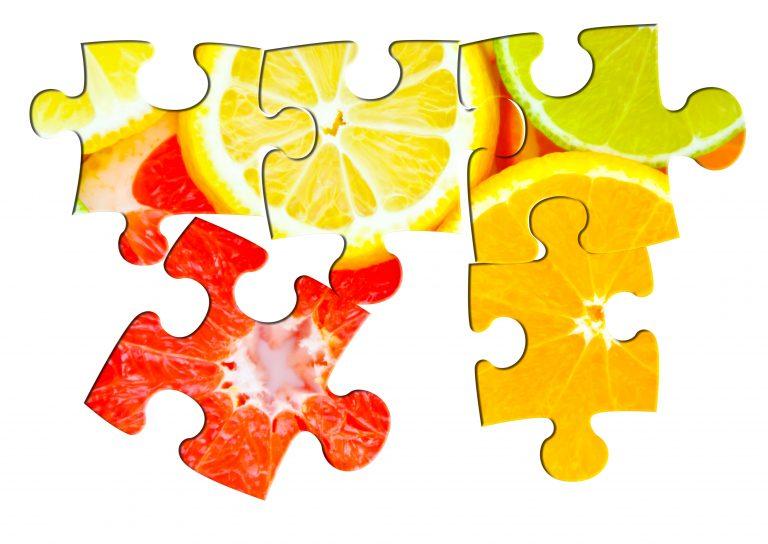 Z czym warto łączyć witaminę C